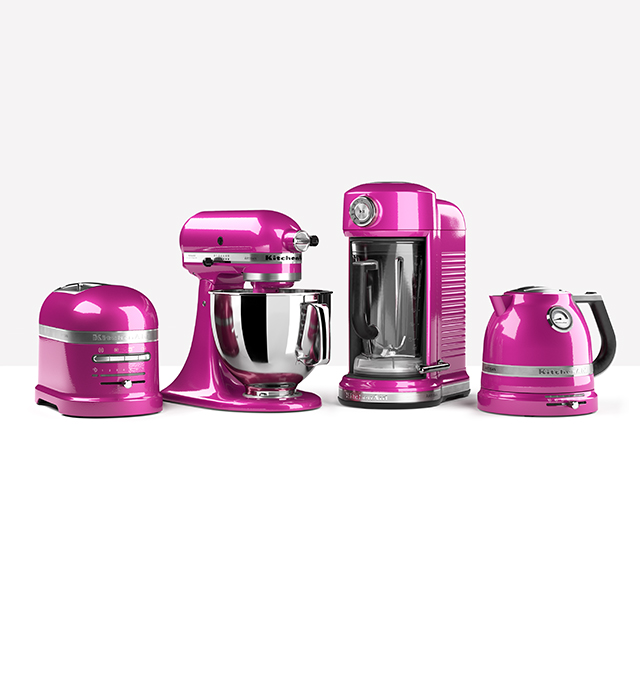 KitchenAid per le donne
