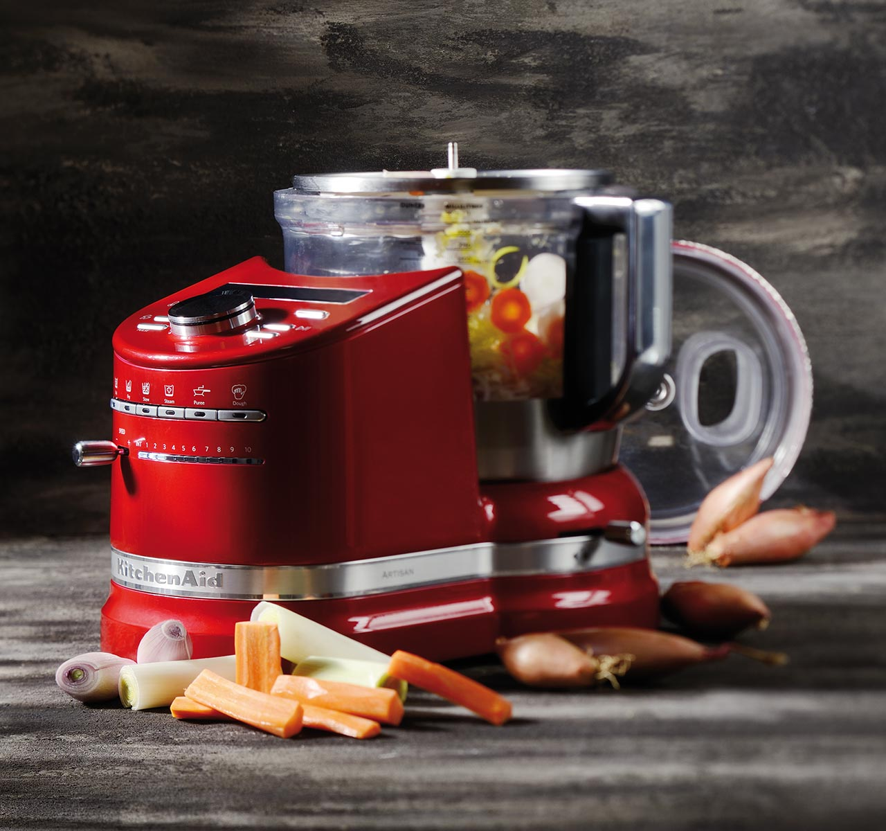 Cook processor homepage - Recette kitchenaid cook processor ...